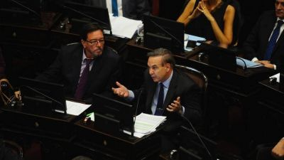 Cristina Kirchner y Pichetto se sacaron chispas en una sesión del Senado