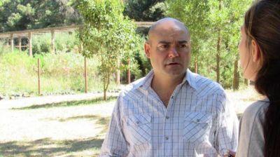 Revés judicial para la comuna comandada por Raúl Reyes