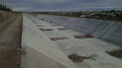 Atuel: La Pampa exige que Nación financie los proyectos