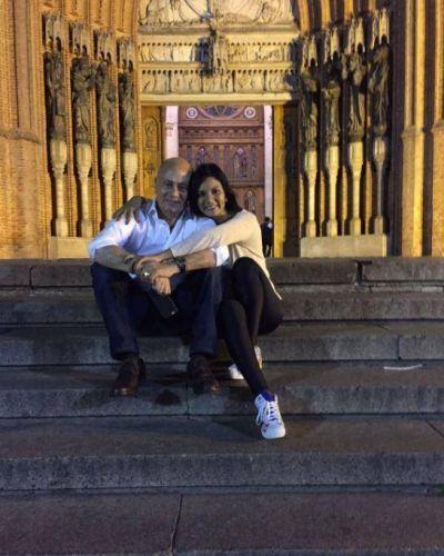 María Eva Venegas habló sobre la conflictiva elección en la UPC