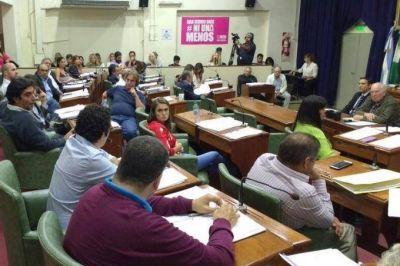 Cimbronazo para un barón del conurbano: Posse perdió una votación en el HCD tras 20 años