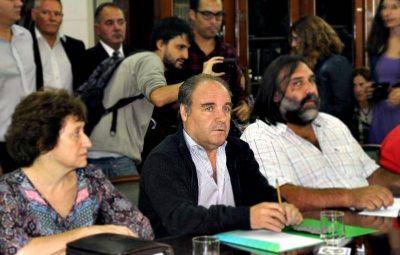 """Paritaria docente: """"La bonificación por capacitación es incobrable"""", aseguró Miguel Díaz de UDOCBA"""