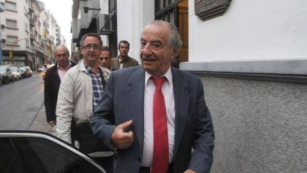 Después de 32 años, Armando Cavalieri dejará la conducción del sindicato de Comercio