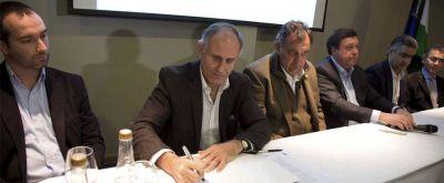 Nación rescindió el contrato con la empresa que debía hacer el colector