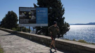 Bariloche: en 6 meses volverán a licitar el colector cloacal