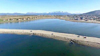 El saneamiento de la Bahía Encerrada tiene una inversión asignada de 70 millones