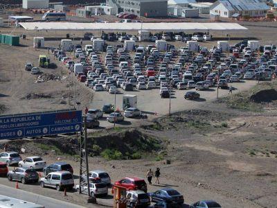 Se adjudicó la primera obra para transformar el paso a Chile