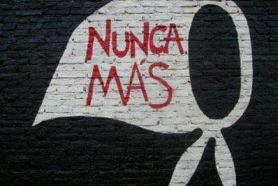 """A 42 años del última dictadura: """"La DAIA reafirma su compromiso de mantener viva la memoria"""""""
