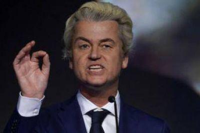 La televisión pública de los Países Bajos emitió un anuncio electoral anti islámico