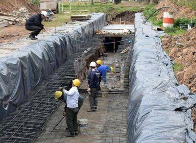 Según el BID, Latinoamérica crecerá 2,6%, pero aconseja inversiones anuales por u$s100.000 en obras