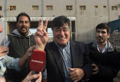 Carlos Zannini recuperó la libertad: