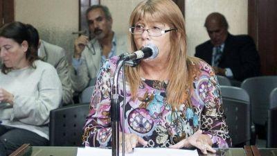 La fiscal salió a aclarar por qué pidió la liberación de Carlos Zannini y Luis D'Elía