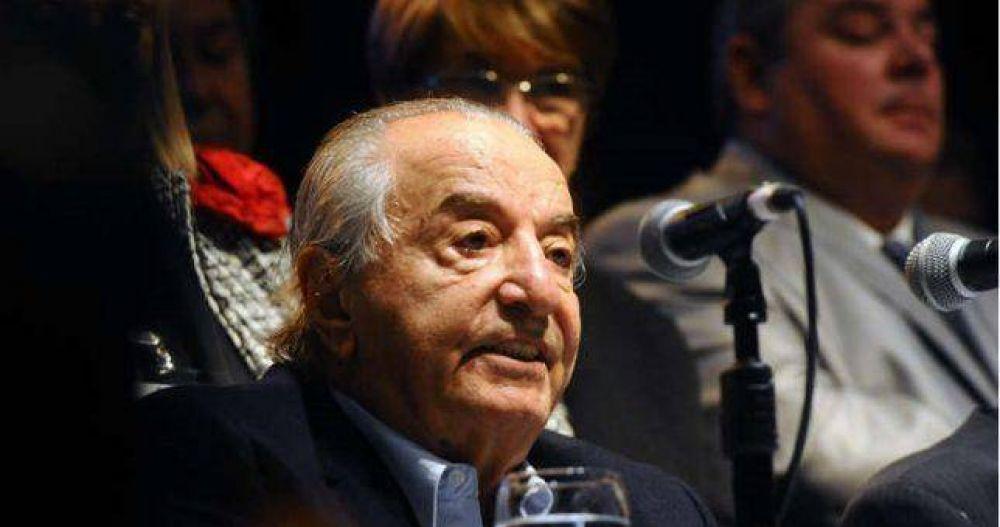 Cavalieri no se retira y ya se palpitan unas elecciones calientes en Comercio