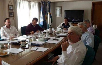 Patagones: Proyecto de acueducto turístico-ganadero