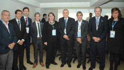 Jujuy consiguió fuerte financiamiento europeo para GIRSU