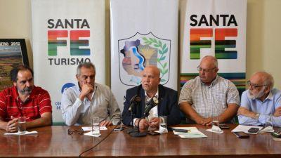 La provincia entregó aportes a Romang y San Javier