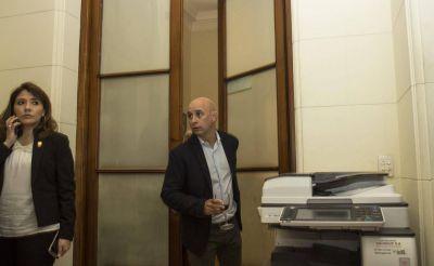 Ocampo, Otamendi, Basterra y De Langhe, los nombres que suenan para el Tribunal Superior porteño