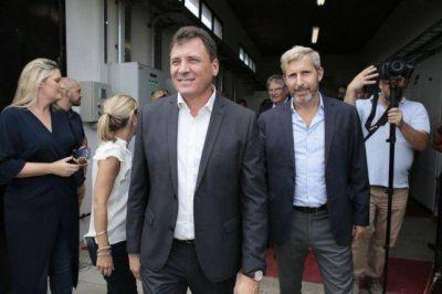 Nación anunció los fondos para construir el acueducto a San Lorenzo