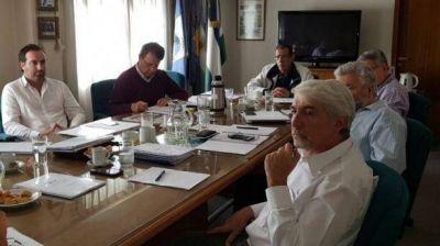Patagones: la AIC ratificó el acueducto ganadero turístico y el estudio integral de la cuenca