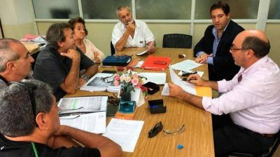 Avanza la negociación entre el Municipio y Guardavidas