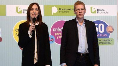 Bapro: lanzan línea de créditos UVA para desarrollos