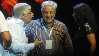 Hugo Moyano pierde a su último aliado histórico en el sindicalismo