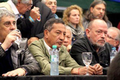 El Transporte y el MASA definen el futuro de la CGT; Moyano fue invitado pero no hubo buenas señales