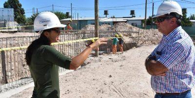 CAFESG licita nuevamente obras en la región de Salto Grande