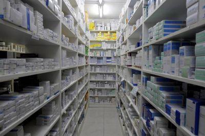 Los laboratorios nacionales hoy firmarían el acuerdo con el PAMI