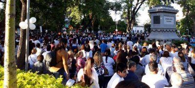 #SiALaVida. Importante convocatoria en La Rioja contra el aborto