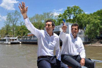Sector del FR sale a patalear por eventual acuerdo Massa–Randazzo y no descarta ruptura