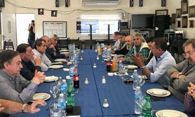 El MASA de Viviani vuelve a la CGT de la mano de los gremios del transporte