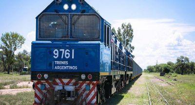Se demora renovación del Belgrano Cargas en provincias del norte