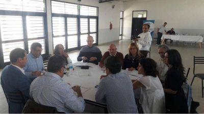 Salud: intendentes del noroeste le piden reunión a Scarsi por el déficit en la atención regional