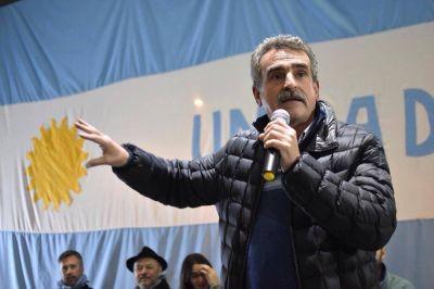 ¿Rossi prepara su candidatura?: En semana santa comienza a recorrer la provincia de Buenos Aires