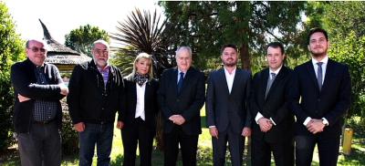 La Provincia, entidades comunitarias y el SOSBA organizarán talleres sobre el uso responsable del agua