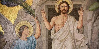 ¿Qué papel tuvieron los ángeles en el Triduo Pascual?