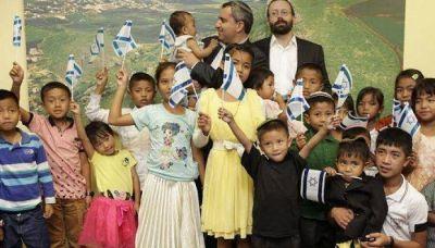 ¿60 millones de nuevos judíos?