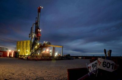 Santa Cruz: Petroleros rompen récord nacional