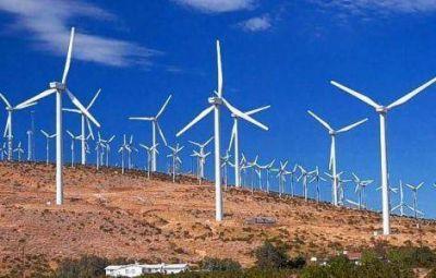 Parques Eólicos: El CIPBA reclama el cumplimiento de las normas vigentes