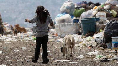 Pesimismo: bajó la pobreza, pero el FR advierte que en la próxima medición aumente
