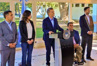Festeja Macri la reducción de la pobreza a un 25.7% y atesta un duro golpe al discurso de la oposición