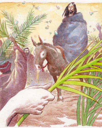 Semana Santa: cómo fueron los últimos días de Jesús en la Tierra