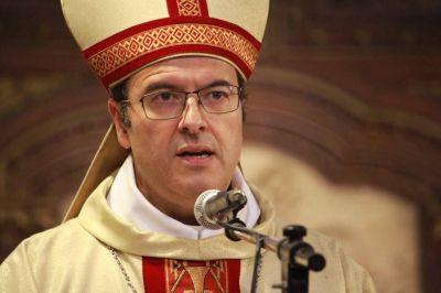 Celebraciones de Semana Santa presididas por el obispo