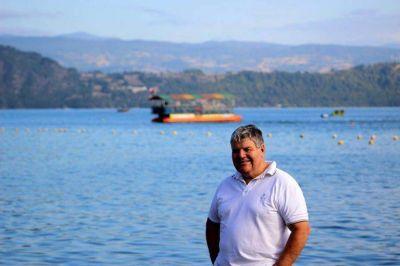 Falleció ex concejal Luis Daniel González