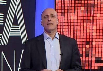 Macri y el uso político de fútbol: el análisis de Carlos Pagni