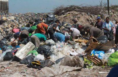 """Para Arroyo, es """"elevadísimo"""" el nivel de pobreza en Mar del Plata"""