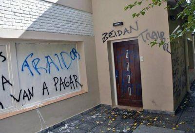 Despidos, violencia, rehenes y amenazas en yacimientos de Río Turbio