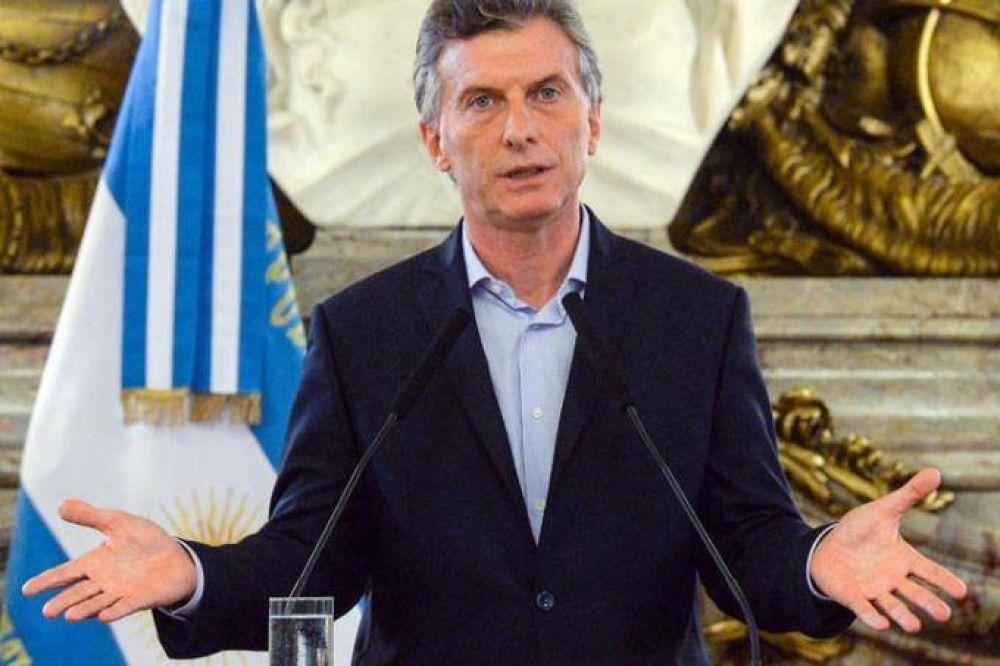 Retiros voluntarios: hasta 5 mil empleados públicos podrían ser afectados por el decreto que firmó Macri
