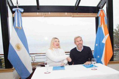 Más de 30 millones de pesos para obras en Puerto Almanza